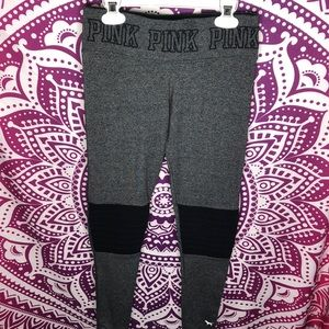 Yoga pants by Pink